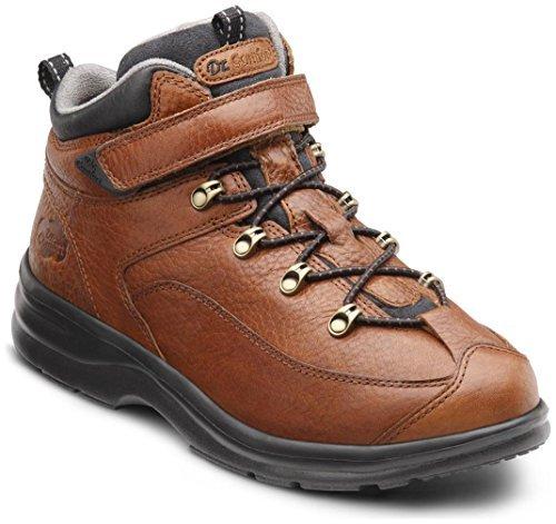 eef2287c2fd Dr Comfort Vigor Women s Therapeutic Diabetic Extra Depth Hiking Boot   Chestnut 7.5 Wide (C-D