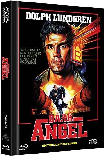 Bild von Dark Angel - uncut (Blu-Ray+DVD) auf 999 limitiertes Mediabook Cover A [Limited Collector's Edition]