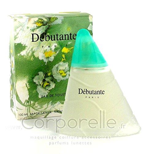 Perfume Mujer débutante Nu ambientadores)