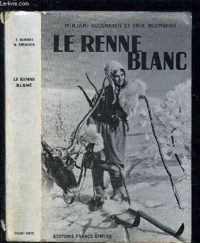 Le Renne Blanc [Pdf/ePub] eBook