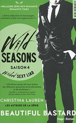 Wild Seasons Saison 4 Wicked sexy liar