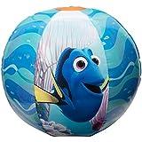 Speel Goed Ddo 7057–Dory Ballon de plage 3d Sport jouet, 33cm