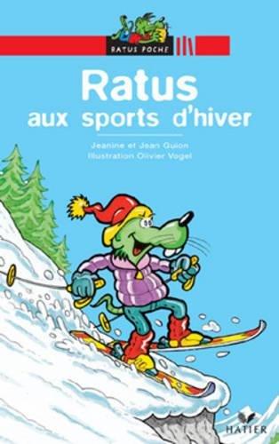 Bibliotheque De Ratus: Ratus Aux Sports D'Hiver