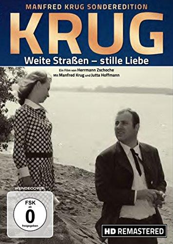 Weite Strassen - Stille Liebe (HD-Remastered)
