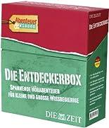 Abenteuer & Wissen: Die Entdeckerbox. DIE ZEIT-Edition hier kaufen