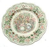 Brambly Hedge Royal Doulton Summer Teller, 21 cm