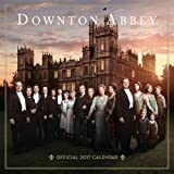 Downton Abbey Official 2017 Calendar - Square 305x305mm Wall Calendar 2017