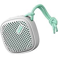 NudeAudio Move S Enceinte Portable Universelle Sans-Fil Bluetooth - Gris/Menthe