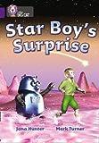 Star Boy's Surprise: Band 08/Purple (Collins Big Cat)