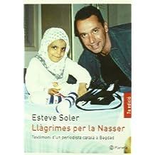Llàgrimes per la Nasser (Ramon llull)