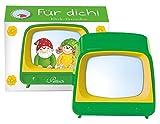 Herr Fröhlich & Fräulein Lustig: Für dich!: Klick-Fernseher
