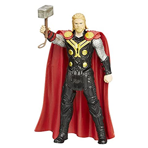 Marvel Avengers Age of Ultron 9cm Action Figur - Thor