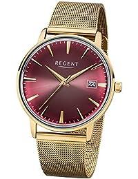 Regent Herren-Armbanduhr 11140140