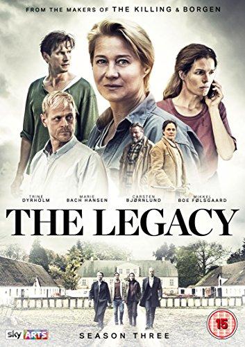the-legacy-season-3-dvd