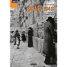 Israël 1948: Préface d'Amos Gitai