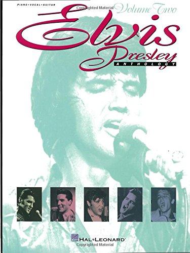 Elvis Presley Anthology: Volume 2