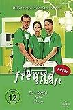 In aller Freundschaft - Die 01. Staffel, Teil 1, 20 Folgen [5 DVDs]