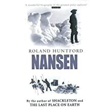 Nansen by Roland Huntford (2001-12-06)