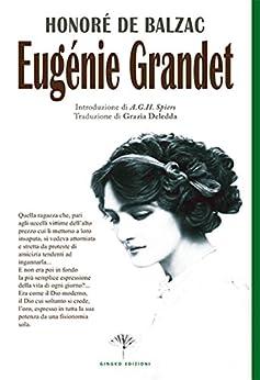 Eugénie Grandet (Italian Edition)
