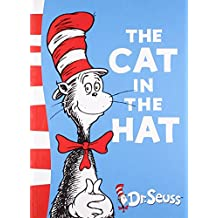 The Cat in the Hat (Dr. Seuss - Green Back Book)