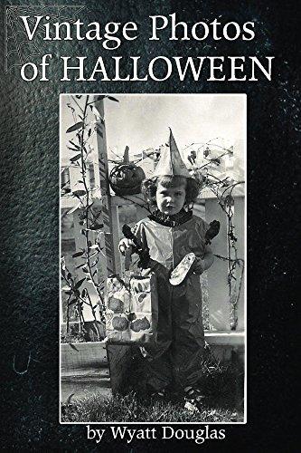 vintage-halloween-photos-volume-1-english-edition