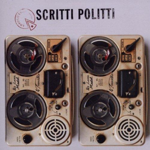 Absolute (Hits) - Scritti Politti