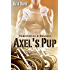 Axel's Pup (Werewolves & Dragons Book 1) (English Edition)