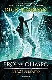 Eroi dell'Olimpo : l'eroe perduto