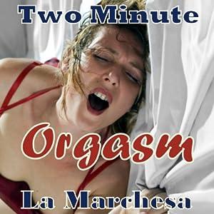 only orgasm audio