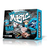 Marvin\'s Magic The Most Amazing Mind-Blowing Bag of Tricks...Ever!