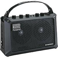 Roland MOBILE CUBE - Amplificador para guitarra stereo a pilas (importado)