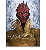 Shadowline: The Art of Iain Mcccaig