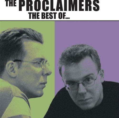 The Proclaimers Featuring Brian Potter and Andy Pipkin - I'm Gonna Be (500 Miles)
