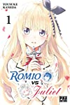 Romio vs Juliet Edition simple Tome 1