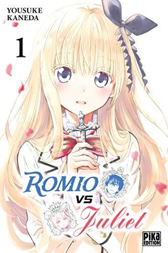 Romio vs Juliet Edition simple Tome 1