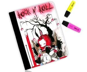 Bloc note Rock n' roll - Bloc Notes