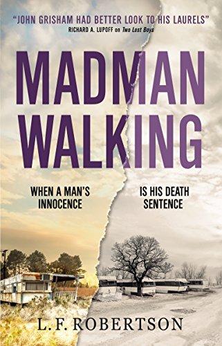Madman Walking (Janet Moodie) (English Edition)