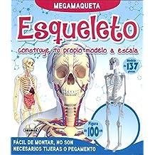 Esqueleto (Megamaqueta)