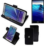 K-S-Trade 360° Cover Smartphone Case for UMIDIGI Crystal,