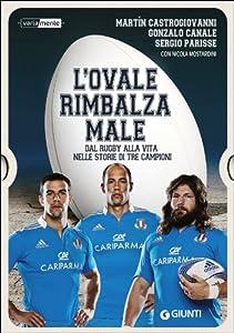 I 10 migliori libri sul rugby