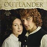 Outlander 2019 - 18-Monatskalender: Original BrownTrout-Kalender [Mehrsprachig] [Kalender] (Wall-Kalender)