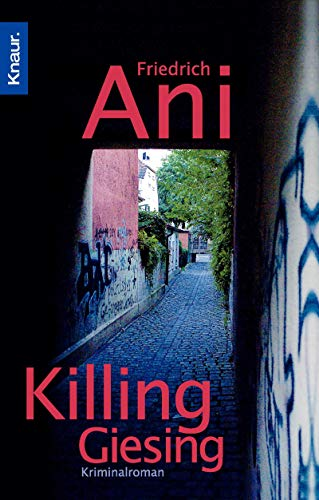 Image of Killing Giesing: Kriminalroman