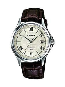 Casio Collection Montre Homme MTP-1383L-7AVEF