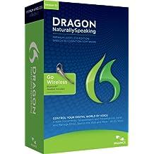 Dragon NaturallySpeaking Premium 12.0, Wireless (PC)