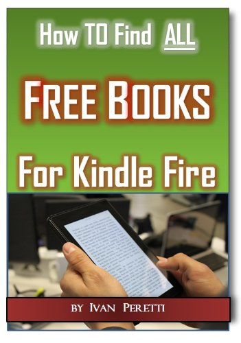 How To Find All Free Books Free Audio Books For Kindle Fire 2nd Edition
