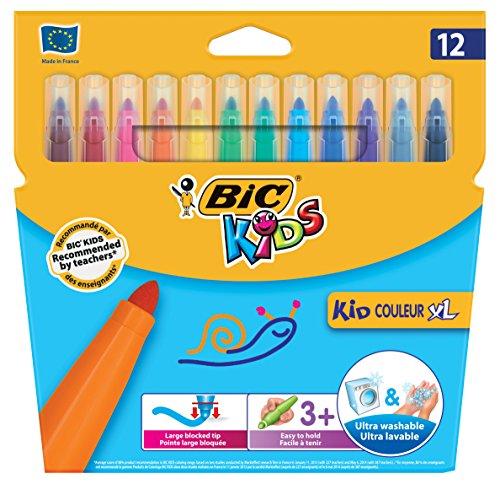 bic-kids-kid-couleur-xl-feutre-ultra-lavable-couleurs-assorties