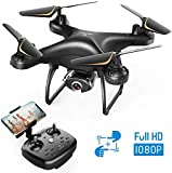 SNAPTAIN SP650 Drone avec Caméra 1080P Full HD 120° Grand Angle...
