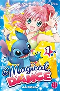 Magical Dance, tome 1 par Kodaka