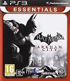 Batman Arkham City - Essentials (PS3)