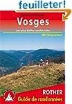 Vosges - Les 50 plus belles randonn�e...